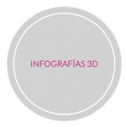 Diseño de infografías 3D en Santander